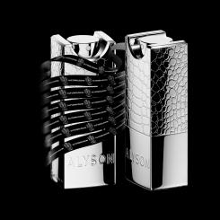 vaposac con nastro nero oriz per slideshow boutique on line
